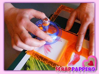 Scrapbooking Album cuore 06_03