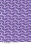 floralia viola carta scrapbooking