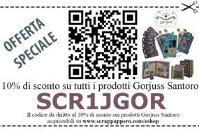 Offerta prodotti Gorjuss Santoro