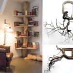 home decor ispirate agli alberi 01