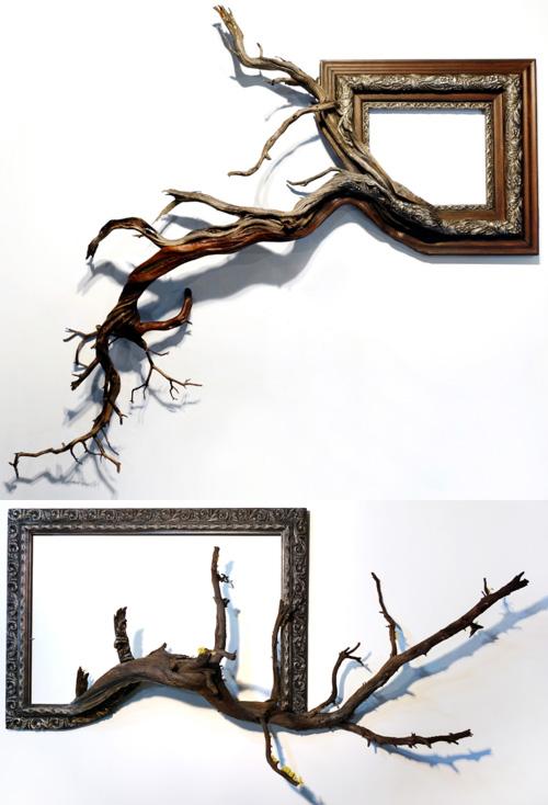 deco casa ispirate agli alberi 03