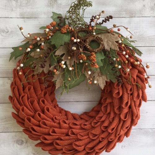 autumn wreath 3