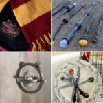 tutorial harry potter 2017 2018