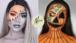 Halloween Makeup 2^ parte