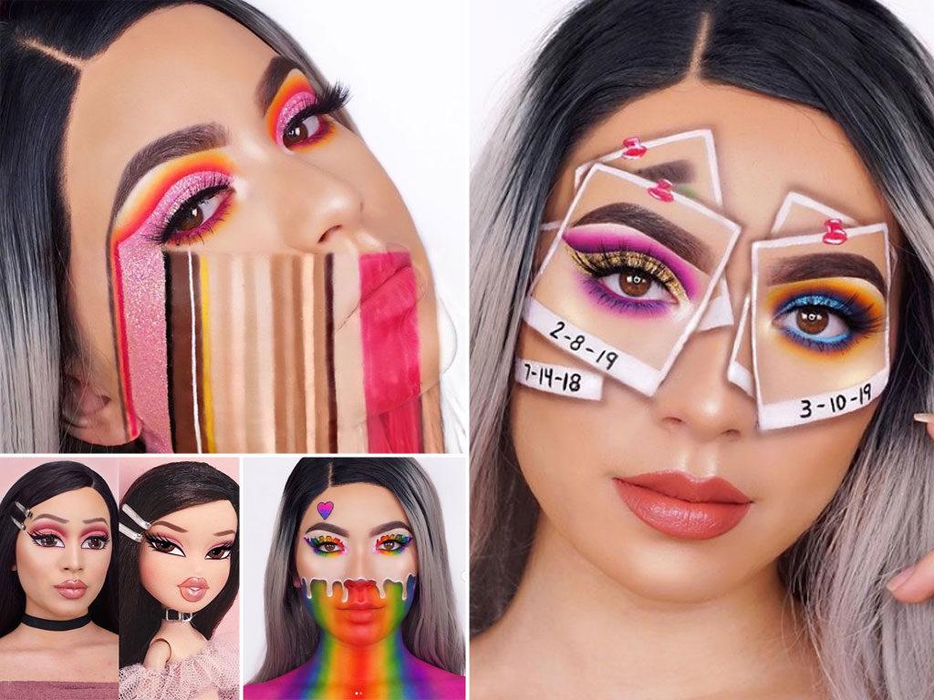 ispirazioni makeup