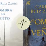 L'ombra del vento di Carlos Ruiz Zafón