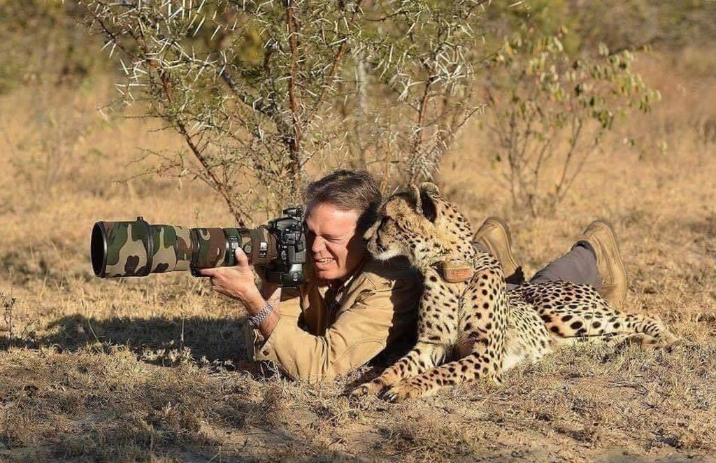 Fotografia naturalistica fotografo Safari