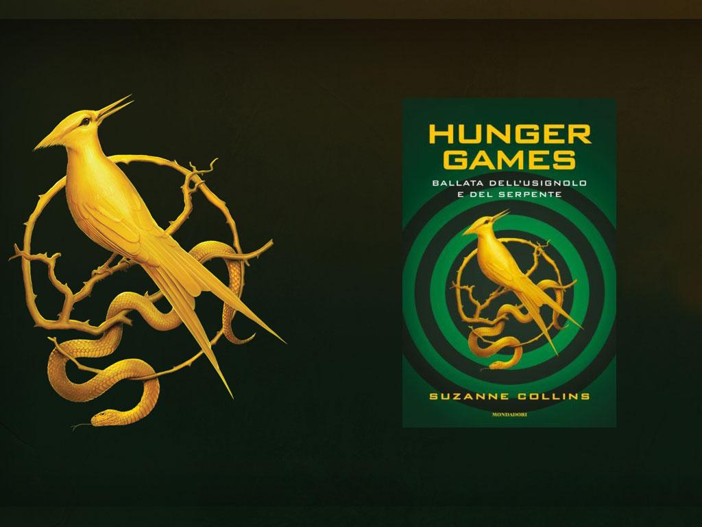 Hunger Games La Ballata dell usignolo e del serpente